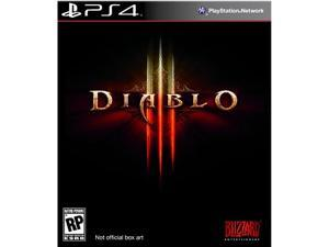 Diablo PS4 Game Blizzard