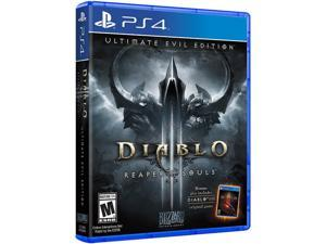 Diablo 3: Ultimate Evil Edition PS4
