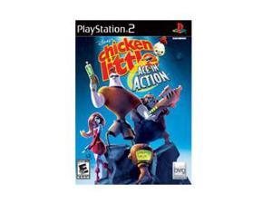 Chicken Little: Ace in Action Game