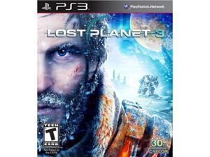 Lost Planet 3 PlayStation 3