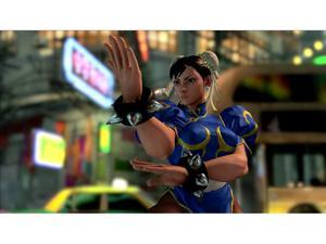 Street Fighter V - PlayStation 4