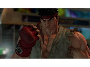 Street Fighter V - PlayStation 4