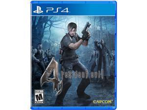 Resident Evil 4 HD - PlayStation 4