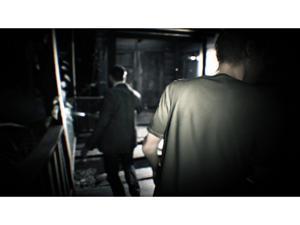 Resident Evil 7 Biohazard - PlayStation 4