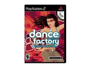 Dance Factory Game