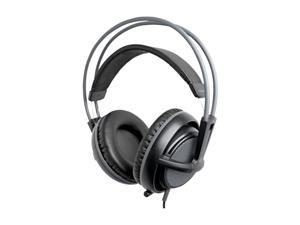 SteelSeries Siberia v2 Cross-Platform 3.5mm Connector Circumaural Headset