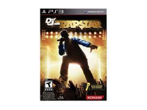Def Jam Rapstar Bundle PlayStation 3