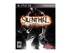 Silent Hill: Downpour Playstation3 Game KONAMI