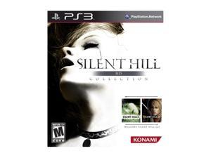 Silent Hill HD Collection Playstation3 Game