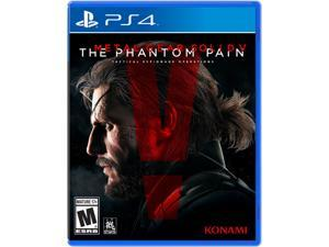 Metal Gear Solid V: Phantom Pain - PlayStation 4