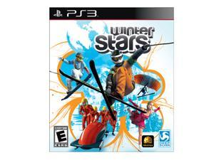 Winter Stars Playstation3 Game Majesco