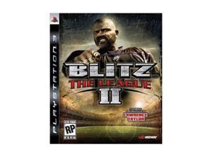 Blitz: The League II Playstation3 Game