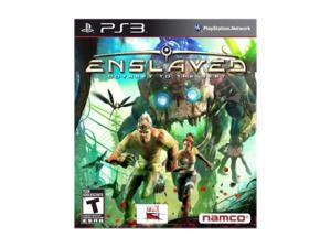 Enslaved: Odyssey to the West Playstation3 Game NAMCO BANDAI Games