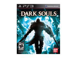 Dark Souls Playstation3 Game NAMCO Bandai Games