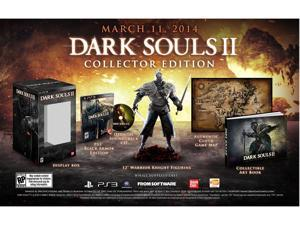 Dark Souls II Collector's Edition PlayStation 3