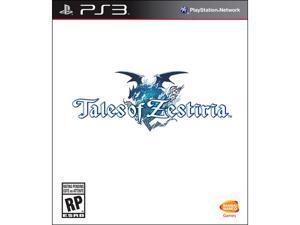 Tales of Zestiria PlayStation 3