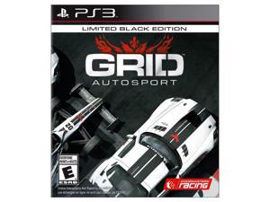 Grid Autosport Black Edition PlayStation 3