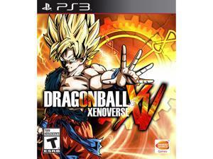 Dragon Ball Xenoverse PlayStation 3