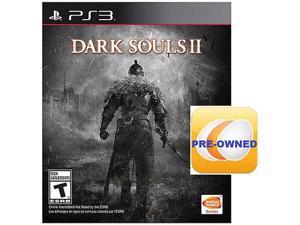 Pre-owned Dark Souls II PS3