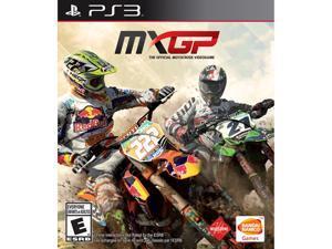 MXGP 14 PlayStation 3