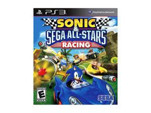 Sonic & Sega All-Stars Racing Playstation3 Game