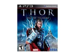 Thor Playstation3 Game SEGA