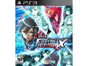 Dengeki Bunko: Fighting Climax PlayStation 3