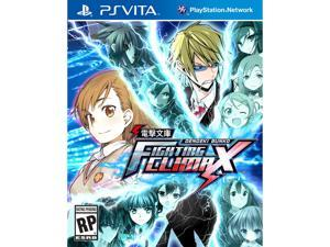 Dengeki Bunko: Fighting Climax PlayStation Vita