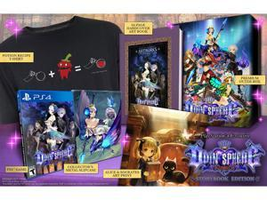 Odin Sphere Leifthrasir Storybook Edition - PlayStation 4