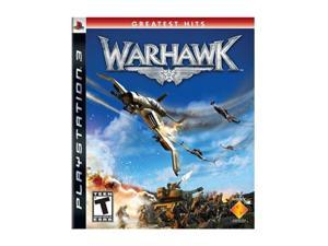 Warhawk (Game Only)