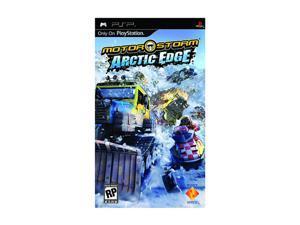 Motorstorm: Arctic Edge PSP Game SONY