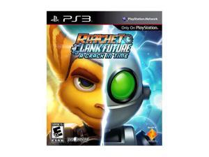 Ratchet & Clank Future: Crack in Time