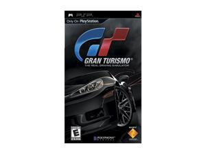 Gran Turismo PSP Game SONY
