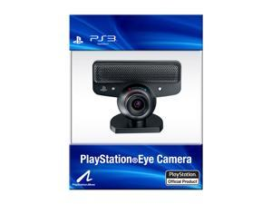 SONY PS3 PlayStation Eye Camera