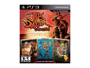 Jak & Daxter HD Collection Playstation3 Game SONY