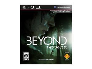 Beyond: Two Souls Playstation3 Game SONY