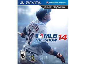 MLB 14: The Show PlayStation Vita