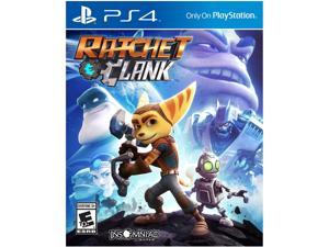 Ratchet & Clank - PlayStation 4