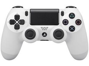 Sony DualShock 4 White Controller
