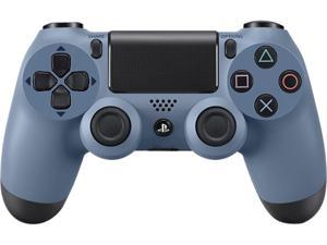 Sony DualShock 4 Limited Edition Uncharted 4 Wireless Controller for PlayStation 4 - Gray Blue
