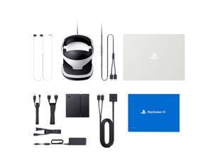 PlayStation VR - VR Worlds Bundle - PlayStation 4