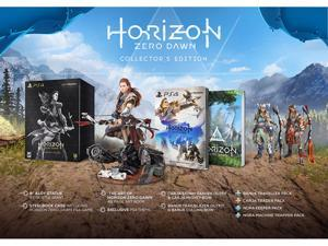 Horizon Zero Dawn - Collector's Edition - PlayStation 4