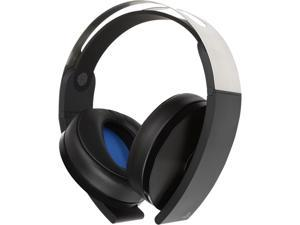 PS4 Platinum Wireless Headset  (CECHYA-0090)