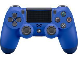 DualShock 4 Wireless Controller for PlayStation 4 - Wave Blue (CUH-ZCT2)