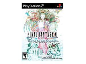 Final Fantasy XI Online: Wings of the Goddess Game