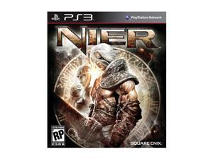 Nier Playstation3 Game SQUARE ENIX