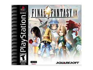 Final Fantasy IX Game