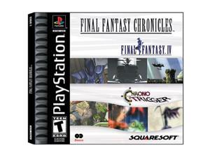 Final Fantasy Chronicles Game