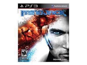 Mindjack PlayStation 3
