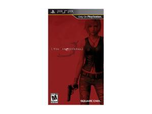 The Third Birthday PSP Game SQUARE ENIX